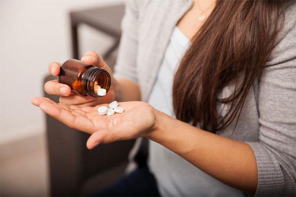 Новая жизнь старых лекарств