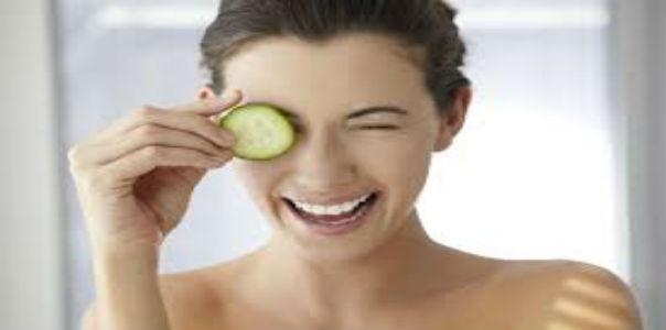 Зеленый косметолог