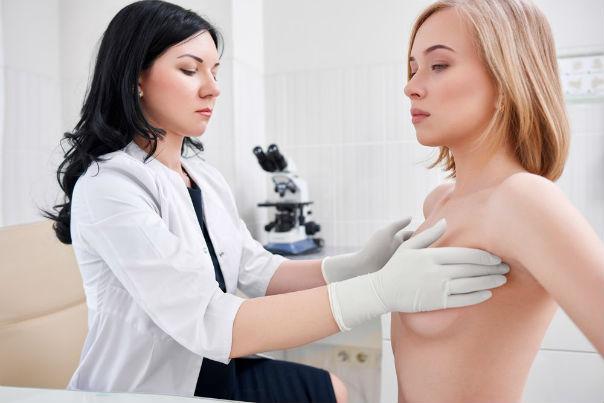 Киста молочной железы: мифы и реалии 2