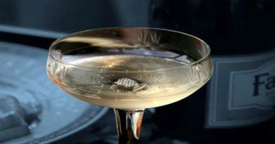 Шампанское для красоты