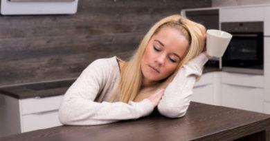 Почему мы чувствуем усталость