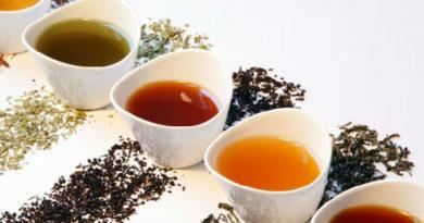 Снижение уровня сахара в крови с помощью чая