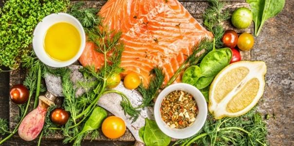 6 способов полюбить правильное питание