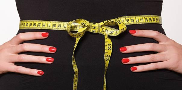 7 дней оздоровительного похудения без диет и упражнений